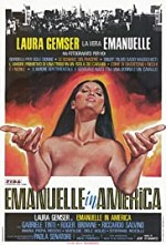Watch Emanuelle in America