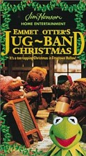 Watch Emmet Otter's Jug-Band Christmas