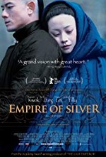 Watch Empire of Silver