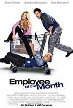 Watch Employee of the Month