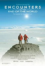 Watch Encounters at the End of the World