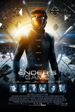 Watch Ender's Game