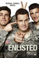Watch Enlisted
