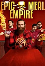 Watch Epic Meal Empire