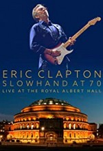 Watch Eric Clapton: Live at the Royal Albert Hall