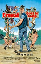 Watch Ernest Goes to Camp
