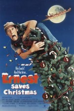 Watch Ernest Saves Christmas