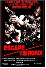 Watch Escape 2000