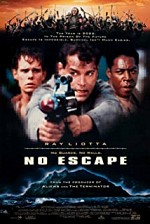 Watch Escape from Absolom
