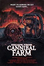 Watch Escape from Cannibal Farm