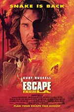 Watch Escape from L.A.