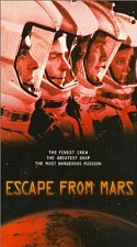 Watch Escape from Mars