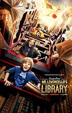 Watch Escape from Mr. Lemoncello's Library