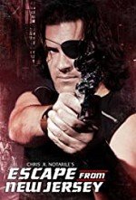 Watch Escape from New Jersey