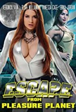 Watch Escape from Pleasure Planet