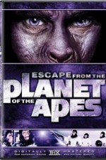 Watch Escape from the Planet of the Apes