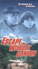 Watch Escape from Wildcat Canyon