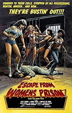 Watch Escape from Women's Prison
