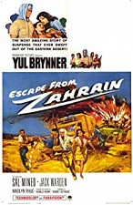 Watch Escape from Zahrain
