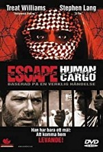 Watch Escape: Human Cargo