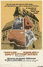 Watch Escape of the Birdmen