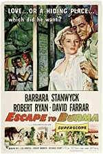 Watch Escape to Burma