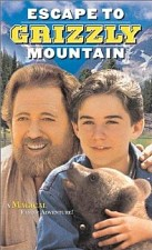 Watch Escape to Grizzly Mountain