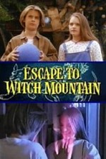 Watch Escape to Witch Mountain