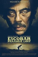 Watch Escobar: Paradise Lost