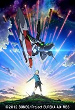 Watch Eureka Seven: Ao
