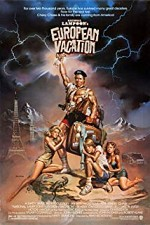 Watch European Vacation
