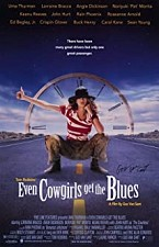 Watch Even Cowgirls Get the Blues