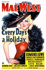 Watch Every Day's a Holiday
