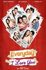Watch Everyday I Love You