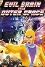 Watch Evil Brain from Outer Space