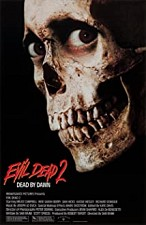 Watch Evil Dead II