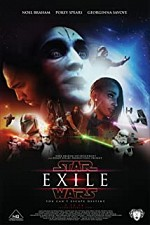 Watch Exile: A Star Wars Story