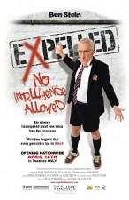 Watch Expelled: No Intelligence Allowed