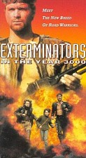 Watch Exterminators of the Year 3000