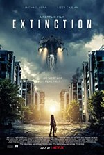 Watch Extinction