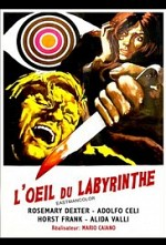 Watch Eye in the Labyrinth