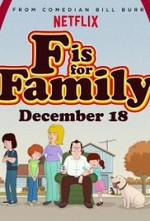 F Is for Family SE
