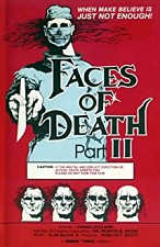 Watch Faces of Death II
