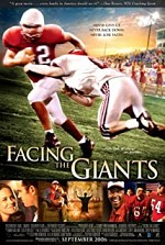 Watch Facing the Giants