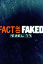 Fact or Faked: Paranormal Files SE