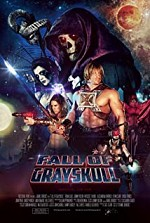 Watch Fall of Grayskull