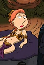 Watch Family Guy Episode VI: It's a Trap