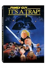 Watch Family Guy Presents: It's a Trap