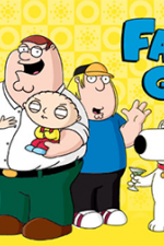 Watch Family Guy: The Story So Far...