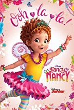 Fancy Nancy S01E01